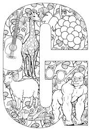 Small Picture 468 best Coloring Pages images on Pinterest Drawings Coloring