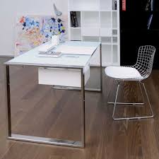 remarkable desk office white office. home design modern office featuring glossy white desk with regard to remarkable