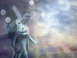 5 things everyone gets wrong about angels myth cherubs are baby faced angels beliefnet