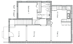 open floor plan small homes glamorous house plans for small homes open plan designs houses fresh
