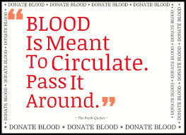 essay on blood donation camp in hindi