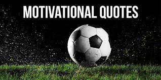 Soccer Motivational Quotes Cool 48 Awesome Soccer Quotes