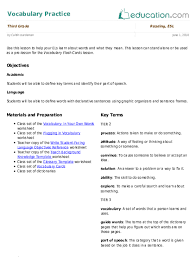 vocabulary words worksheet template worksheet template word search result 72 cliparts for worksheet