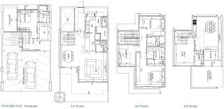 townhouse floor plans. Eco-floor-plan-townhouse-clift-no-lift [Eco Townhouse] Townhouse Floor Plans