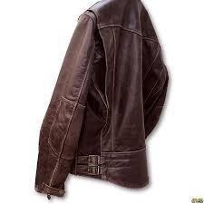 schott vintage cowhide 585 motorcycle jacket