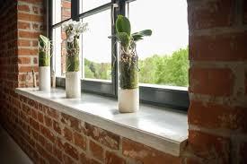 Beton Fensterbank Innen Fensterbank