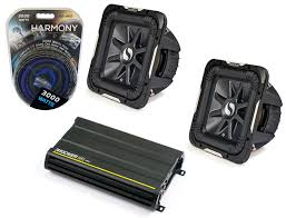 kicker sub wiring kit solidfonts kicker pk4 4 gauge amplifier power wiring kit