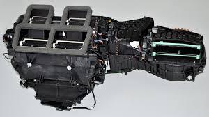 air conditioning unit for car. slideshow hvac unit. close. appareil de chauffage et climatisation - diaporama air conditioning unit for car t