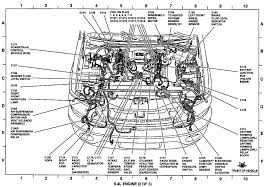 ford 2 9l engine diagram auto wiring diagram ford 2 3 engine diagram wiring diagram expert ford 2 9l engine diagram
