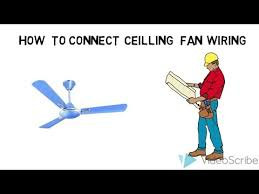 tamil simple explanation of ceiling fan wiring new 2018
