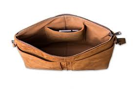 leather zippered tote skip to the end of the images gallery