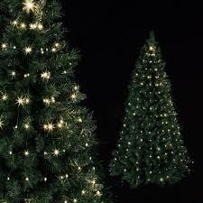 Christmas Net Lights Microbright Tree Net Lights