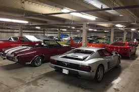 Boston Car Vault Car Storage In Massachusetts