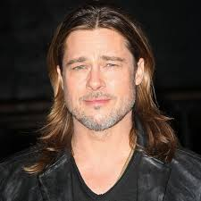 "Brad Pitt Thankfully, Brad kept his looks. Mike said: ""I was doing a divorce but every day, before I would go to my lawyer's office to say, ""She's a pig and ..."