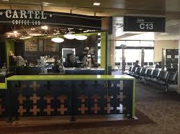 Veja 79 dicas e avaliações imparciais de cartel coffee lab, com classificação nº 4 de 5 no tripadvisor e classificado como nº 280 de 1.253 restaurantes em scottsdale. Cartel Coffee Lab At Sky Harbor Airport Home Facebook