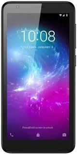 <b>Смартфон ZTE Blade A3</b> Black