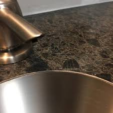 photo of empire fabricators rochester ny united states close up of sink