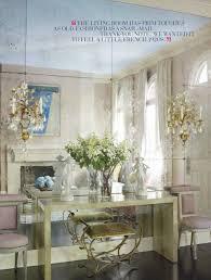 mirrored walls interior walls designs