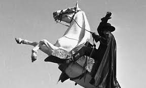 Resultado de imagem para Zorro