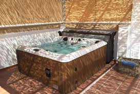 in ground hot tub pool and designs above tubs s in ground hot tub above ideas maintenance