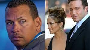 Jennifer Lopez & Ben Affleck? A-Rod kann mögliches Liebes-Comeback nicht  fassen