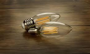 c35 4w e27e26b22e14b15 chandelier antique led bulb