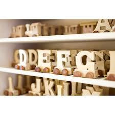 ryantown toys train letters