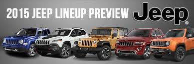 jeep 2015 lineup. 2015 jeep lineup preview d
