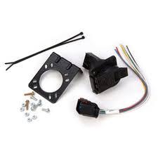 mopar trailer tow wire harness repair kit Trailer Hitch Wiring Kit Wiring Harness Kit For Trailer #16