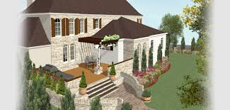 Deck Design Plans Software Deck And Landscape Software Home Designer