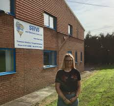 Introduction of our new placement student: Lilia Smith ¦ Servo Connectors  Ltd