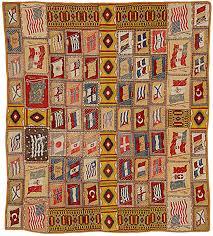 The Quilt Index & Tobacco Flag Quilt Adamdwight.com
