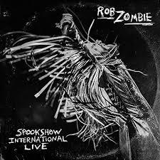 <b>Rob Zombie</b> - Spookshow International <b>Live</b> [Clean] | daddykool