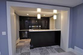 Basement Bar Ideas Designs Basement Easy Building Small Banff - Simple basement bars