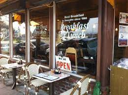 Order food online at fred's coffee shop, sausalito with tripadvisor: Breakfast Menu Picture Of Fred S Coffee Shop Sausalito Tripadvisor