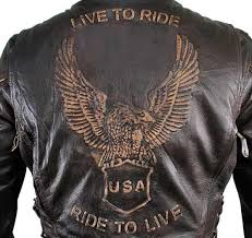 men s retro brown premium cowhide distressed leather embossed cruiser biker jacket charlie london leather jackets for men and women free uk delivery