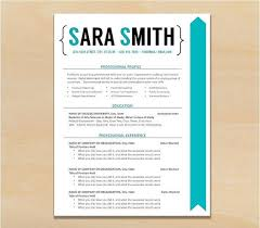 Custom Resume Templates Fascinating Graphic Resume Custom Resume Resume Template Modern Resume
