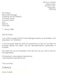 Cover Letter Resume Examples Nursing Of A Good For Resumes ...