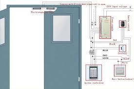 power door locks wiring diagram wirdig wiring diagram waterproof rfid door access control keypad buy rfid door access