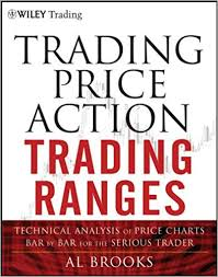 Amazon Com Trading Price Action Trading Ranges Technical