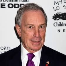 Michael Bloomberg Net Worth - biography, quotes, wiki, assets ... via Relatably.com