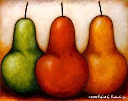 Triple Pears By Robert Rodenberger Art I Love Pinterest Pear Interesting Pears Ghandi