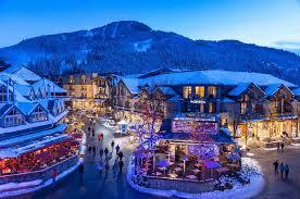 visit winter holiday destinations