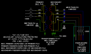 wiring 3 phase transformer car wiring diagram download moodswings co 480v To 120v Transformer Wiring Diagram transformers & feeders 3 phase 4 wire wye ecn electrical forums wiring 3 phase transformer wiring 3 phase transformer 34 480v to 120v control transformer wiring diagram