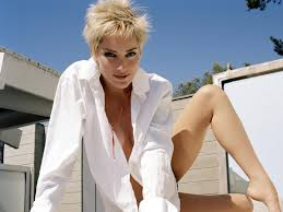 47 best images about Sharon Stone on Pinterest