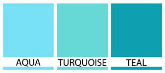 What Color Is Teal Green Universal Colors What Color Is Teal