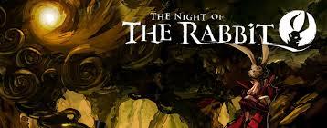 The Night of the Rabbit недорого в Нижнем Тагиле, смотрите ...