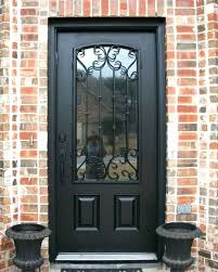 fiberglass or steel door fiberglass vs wood door exterior steel doors entry doors with sidelights home