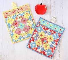 Free Potholder Patterns