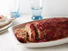 Place a medium skillet over medium heat and add a tablespoon or two of olive oil. Good Eats Meatloaf Recipe Alton Brown Food Network